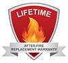 Feuer Garantie