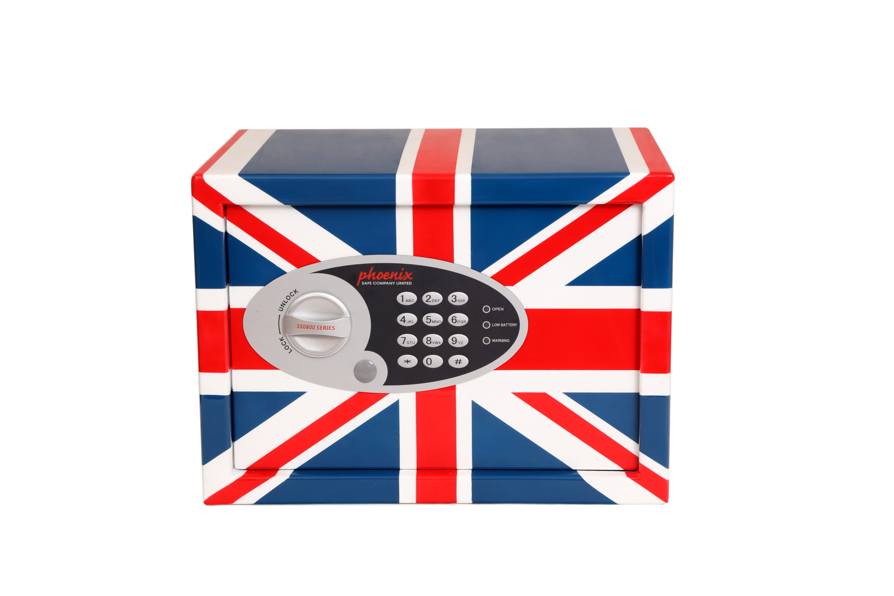 Union Jack Safe (2)